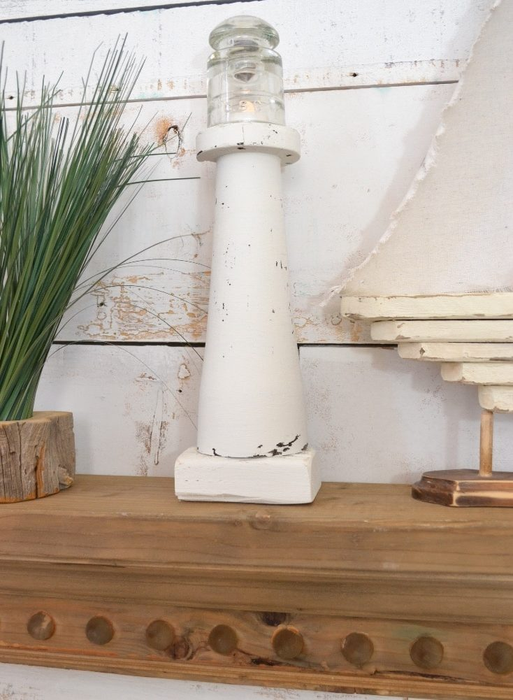 Spindle Lighthouse