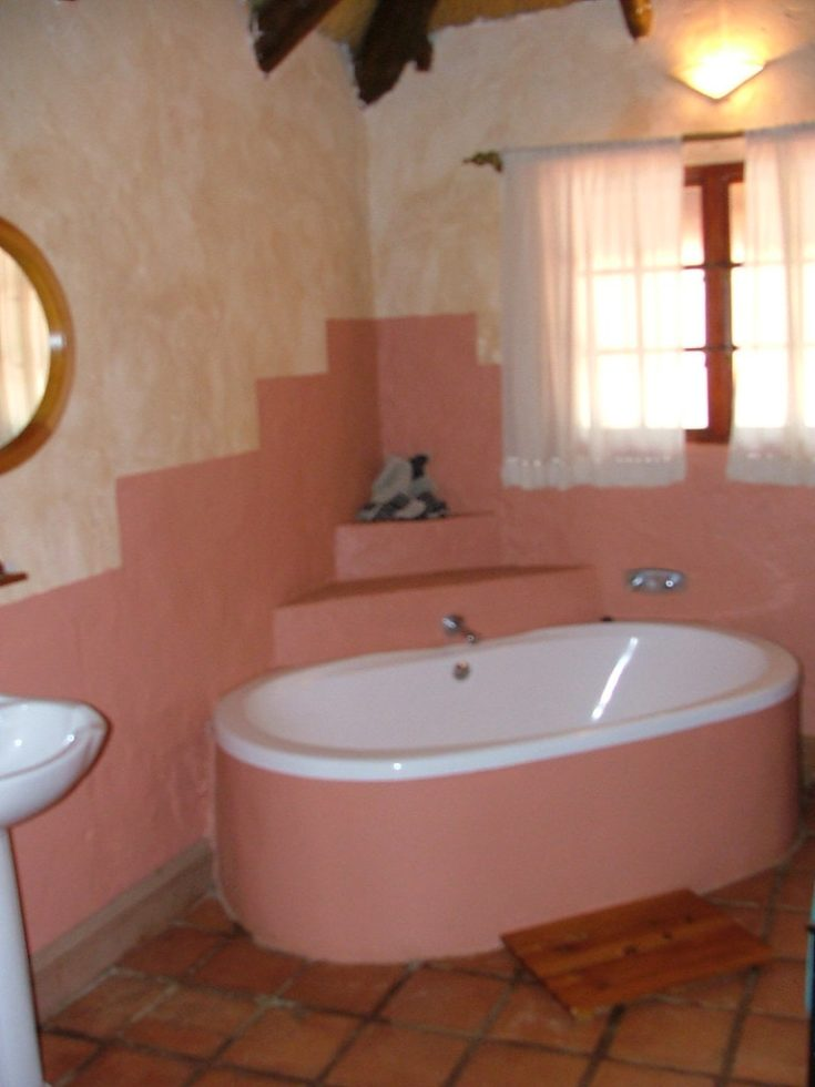 This was at the Villa Palmeira Petit Hotel or Villa Palmeira Guest House as it was at the time.