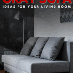 45 Living Room Gray Sofa Ideas For Your Living Room - Pin