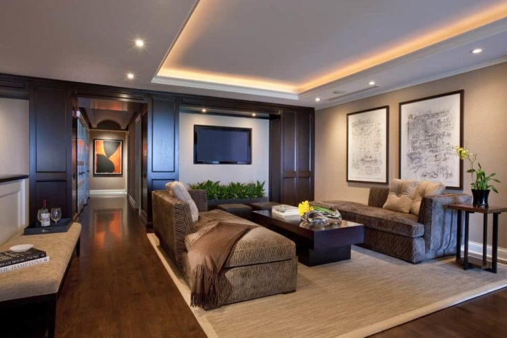 Lincoln Park West Lounge B
